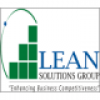 Transport and Logistics Officer at Lean Solutions Group
