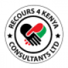 Job Openings at Recours Four Kenya (R4K) Consultants Limited