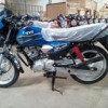 TVS hlx 125 85k hlx 150 90k brand new different colors available