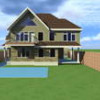 2 Storey Maisonette Houses for sale in Kitengela - Gated