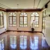 4 Bedroom mansion with tended lawns in Westlands.