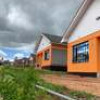 Three bedroom bungalow for sale on Kenyatta road exit 14 off the super highway.