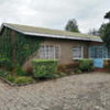 4 Bedroom Bungalow in Nanyuki - Muthaiga Estate