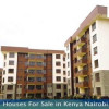 In Kenya, Nairobi Houses are for Sale | Contact HF Group