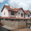 4 Bed-Roomed Maisonette for Sale in Kiambu-Banana