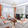 Fully Furnished 2 Bedroomed Aprtment To Let In Kilimani