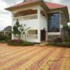 A newly built 3bedroom house with SQ for sale in Thika town- ready title deed