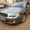 2006 Subaru Legacy for Sale at KSh690,000