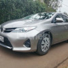 2013 Toyota Auris for Sale at KSh1,280,000