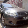 2012 Toyota Auris for Sale at KSh1,280,000