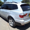 2008 BMW X3 for Sale at KSh1,690,000