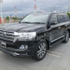 2015 Toyota Land Cruiser for Sale at KSh13,200,000