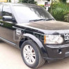 2012 Land Rover Discovery IV for Sale at KSh4,350,000