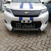 2014 Toyota Harrier for Sale at KSh3,950,000