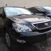 2012 Toyota Harrier for Sale at KSh2,700,000
