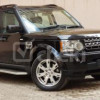 2011 Land Rover Discovery IV for Sale at KSh3,850,000