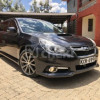 2013 Subaru Legacy for Sale at KSh1,700,000