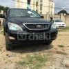 2011 Toyota Harrier for Sale at KSh2,650,000