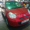 2008 Nissan March for Sale at KSh420,000