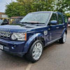 2012 Land Rover Discovery IV for Sale at KSh4,500,000