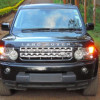 2012 Land Rover Discovery IV for Sale at KSh4,800,000