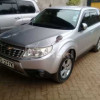 2011 Subaru Forester for Sale at KSh1,750,000