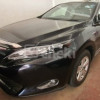 2014 Toyota Harrier for Sale at KSh3,500,000