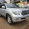 2008 Toyota Land Cruiser for Sale at KSh3,999,999