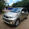 2012 Toyota Rush for Sale at KSh1,520,000