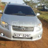 2008 Toyota Fielder for Sale at KSh800,000