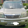2008 Nissan X-Trail for Sale at KSh900,000