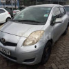 2008 Toyota Vitz for Sale at KSh500,000