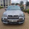 2008 BMW X5 for Sale at KSh1,900,000
