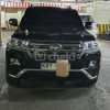 2008 Toyota Land Cruiser for Sale at KSh3,950,000