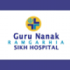 Dentist at Guru Nanak Ramgarhia Sikh Hospital