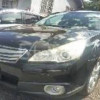 2012 Subaru Outback for Sale at KSh2,350,000