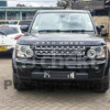 2012 Land Rover Discovery IV for Sale at KSh4,700,000