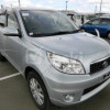 2012 Toyota Rush for Sale at KSh1,550,000